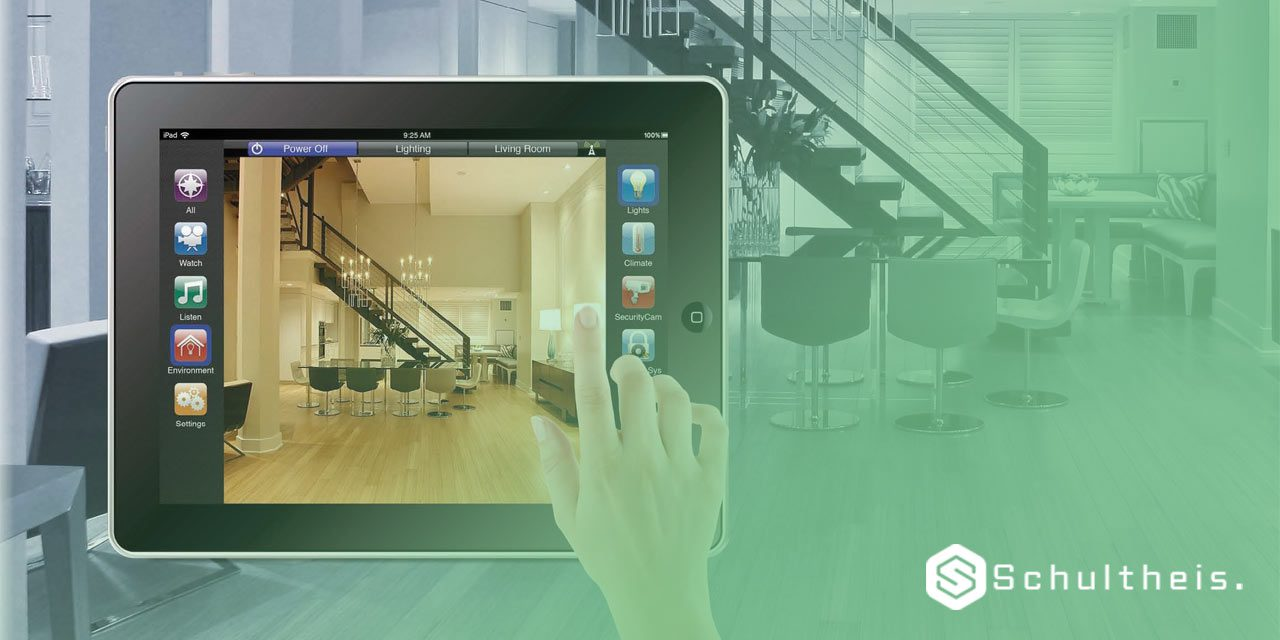 Why you should think of a home automation system in the 21st Century
